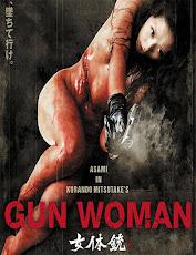 pelicula Gun Woman