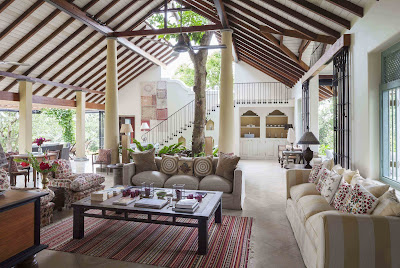 A stunning holiday villa in Sri Lanka/lulu klein