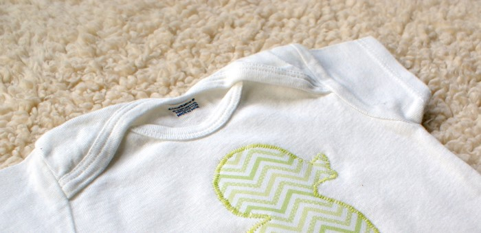 Genius Feature of Baby Onesies We Bet You Didn't Know