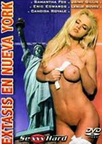 Extasis En Nueva York Español