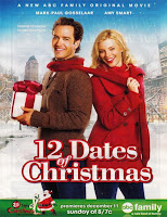 pelicula 12 Citas de Navidad (2011)