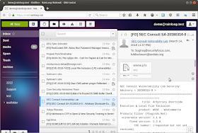 Pengertian Mail Server dan 9 Informasi Yang Perlu Anda Tau oleh - seputarubuntu.xyz