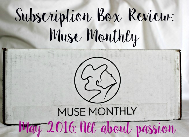 Muse Monthly Review
