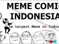 Arti Kata Coeg, Njir, Kamvret, Varokah Dari Meme Comic Indonesia