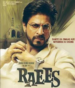 Download Free Raees (2017) HD DesiSCR-Rip 720p Hindi www.uchiha-uzuma.com