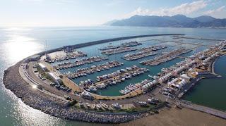 Salerno Boat Show - Seconda Edizione