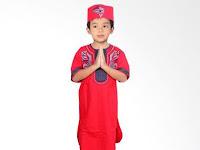 Rekomendasi Model Baju Koko untuk Anak