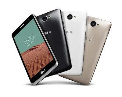 هاتف ذكي  يسمى LG Bello 2 يستهدف فئة معينة من عشاق الصور الشخصية