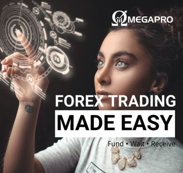 OmegaPro Forex Made Easy