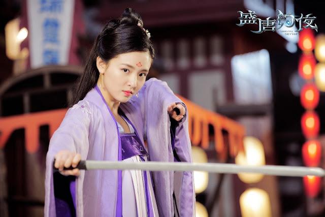 An Oriental Odyssey Stills Janice Wu