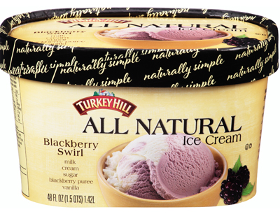 Berry on Dairy Ice Cream Trends Consumers Crave