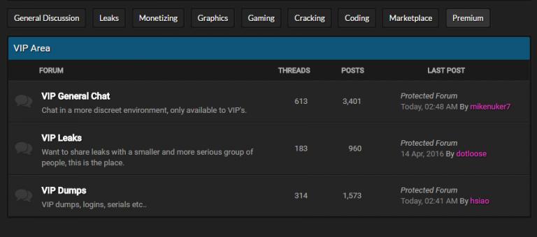 muhamad rizky maulana: Nulled IO Hacking Forum Hacked, Trove