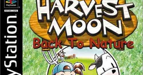 harvest moon bahasa indonesia iso android