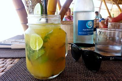 Honeymoon in Bali