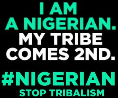 tribalism nigeria