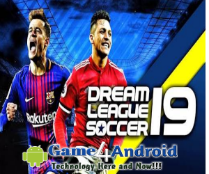 Dream League Soccer 19 Release Date