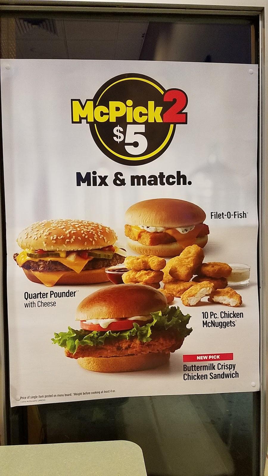 Terresa's Steals and Deals! =): How to Get Free McDonald's Medium