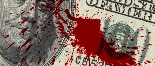 Bachaqueros de la sangre: un litro de sangre ya no se dona, ahora se vende por 20 millones
