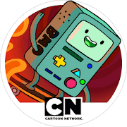 Ski Safari: Adventure Time apk