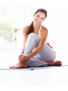 How To Get Rid Of Stretch Marks With Physical Exercise