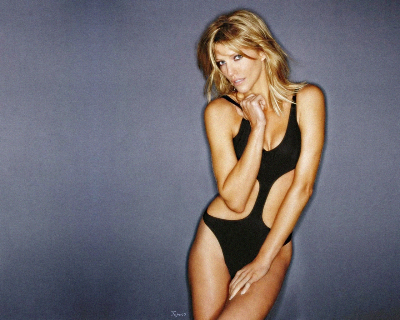 Swimsuit Tricia Helfer CAN 	2	1997-1998 naked (35 photos) Selfie, Facebook, see through