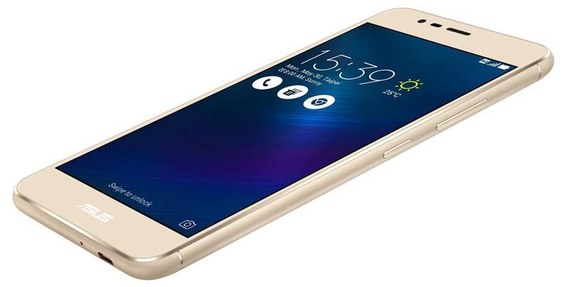 Problema Asus ZenFone 3 Max non si carica la batteria