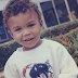 Rapper Jidenna shares cute childhood photo