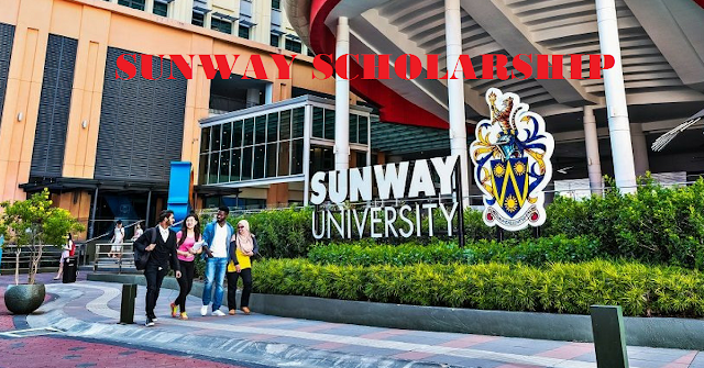 Baca Sunway Scholarship interview question and answers