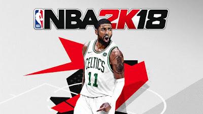 סיקור המשחק NBA 2K18