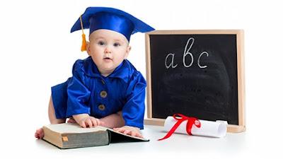 Inilah Manfaat Menggunakan Asuransi Pendidikan Anak