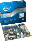Intel H61 Micro ATX DDR3 1333 Motherboards BOXDH61WWB3 For Rs 3999 at Amazon