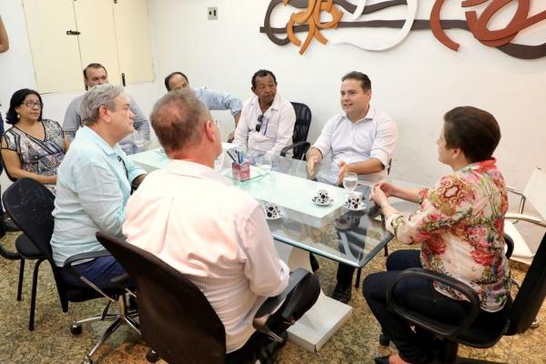 Ordem de serviço para a construção do Hospital Regional do Alto Sertão, em Delmiro Gouveia será assinada este mês pelo governandor Renan Filho