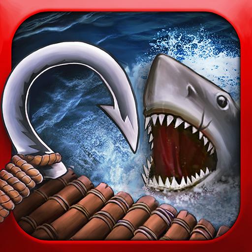 Raft Survival: Ocean Nomad v1.192 MOD Apk