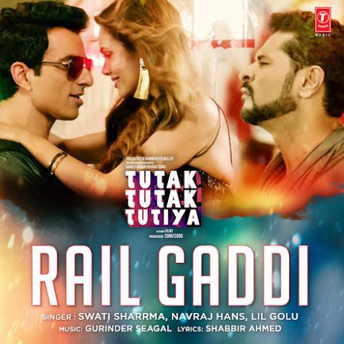 Rail Gaddi - Tutak Tutak Tutiya (2016)