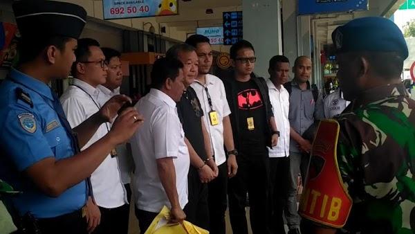 Ditangkap di Halim, Ini Fakta Tersangka Kasus Mafia Bola Johar Lin Eng