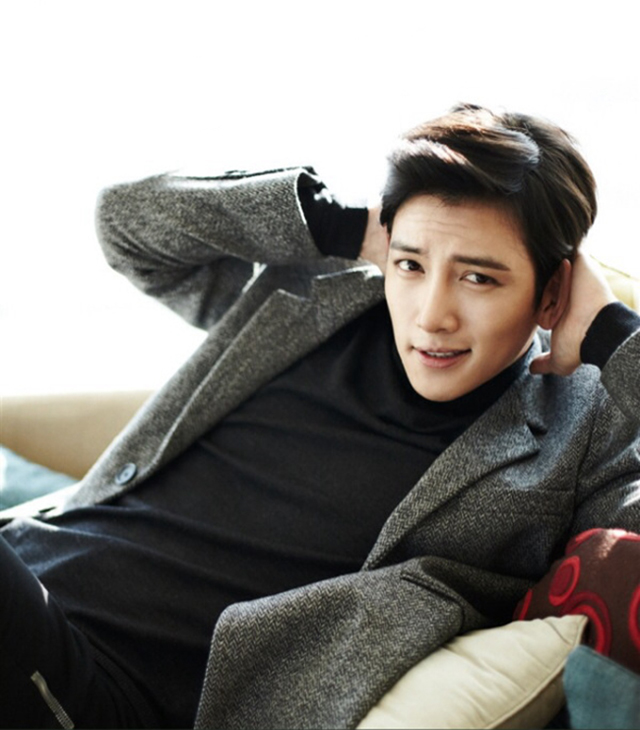 Ji Chang Wook KWave, 지창욱