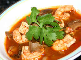 Tom Yum Tahu