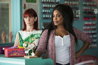 Niecy Nash and Carrie Preston in Claws TNT Series (9)