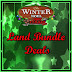 FarmVille The Winter Noel Farm Land Bundles