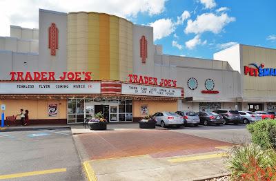 Trader Joe's Store at Alabama-Shepherd Shopping Center - 2922 South Shepherd Dr, Houston, Texas 77098