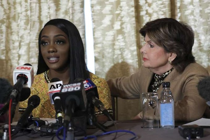 R Kelly accuser says he wrote letter threatening to reveal details of her sex life