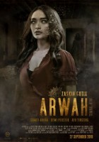 Arwah Tumbal Nyai the Trilogy: part Arwah (2018) Bluray Full Movie