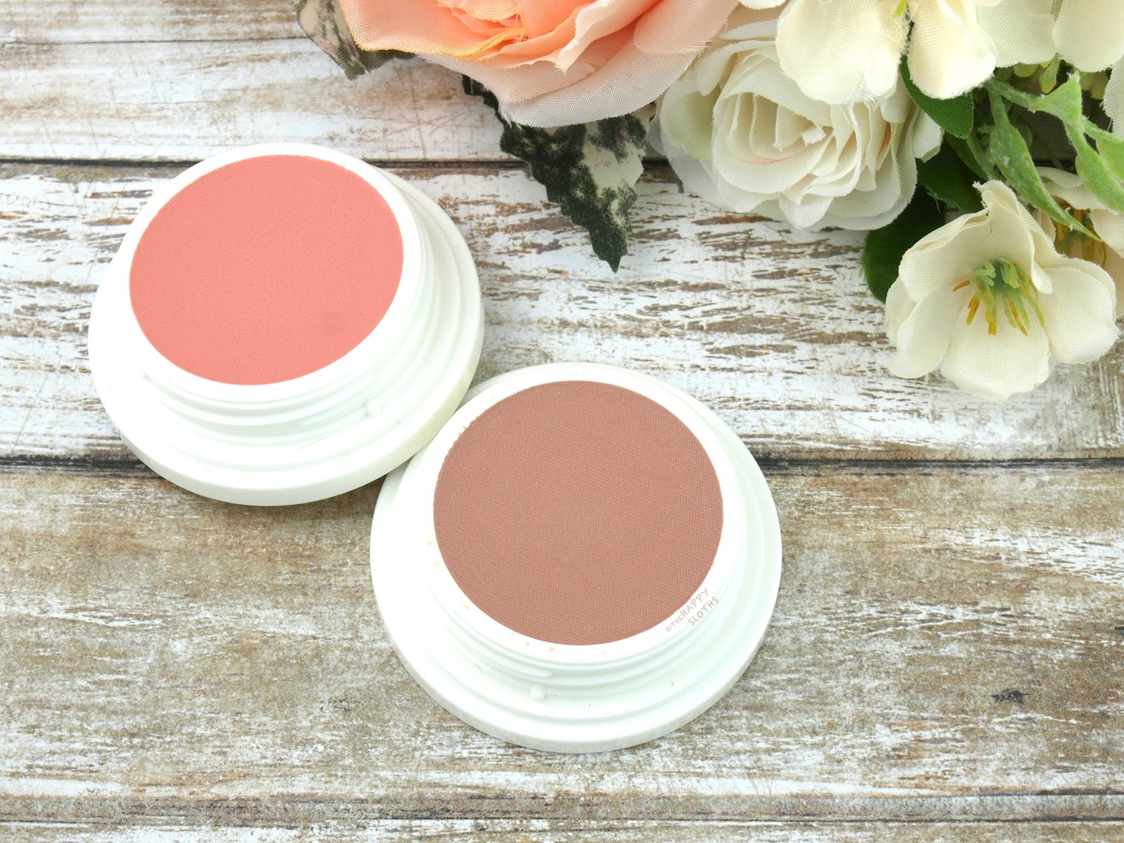 """Paul & Joe Summer 2017 Gel Blush in """"002 Monde Imaginaire"""" & """"003 Onirique"""": Review and Swatches"""