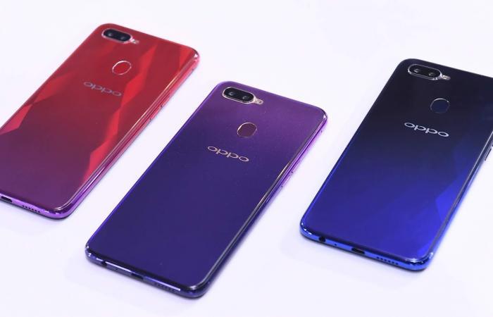 Review Lengkap Spesifikasi Smartphone OPPO F9   Tentang Review