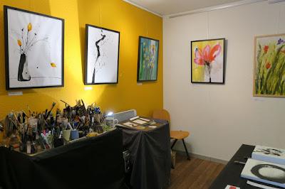 Atelier Nathalie Le Reste