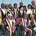 LIST OF MEMBERS OF THE BODY OF BENCHERS IN NIGERIA