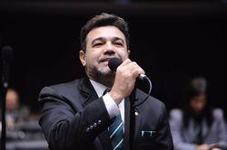 """Marco Feliciano divulga vídeo mostrando """"armação"""" contra ele"""