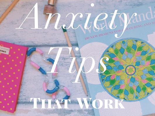 Tips For Severe Anxiety That Work