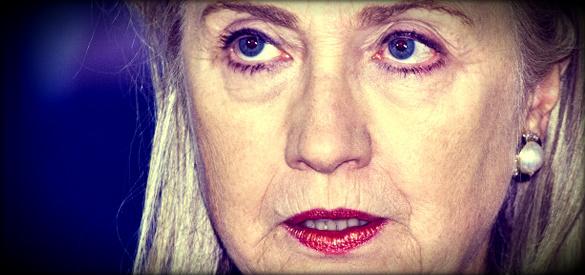 Se Hillary Clinton ganhar adeus América