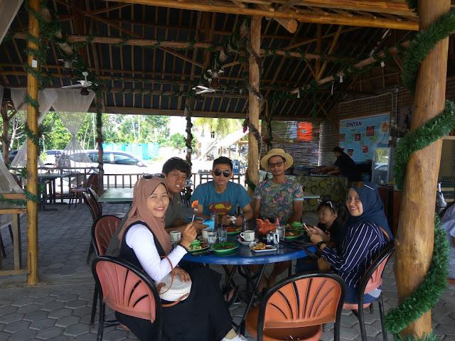 Hello Bintan Beach Cottages